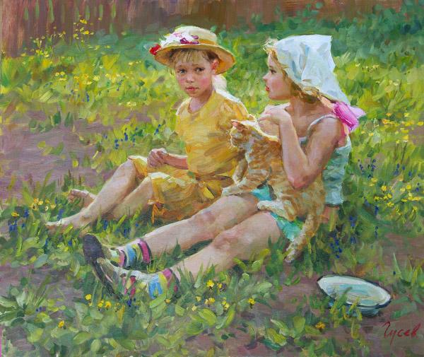 C'est l'été ... - Page 15 Girl-f10