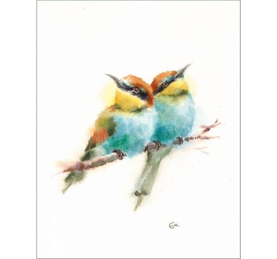 Les animaux peints à l'AQUARELLE - Page 8 Il_57014