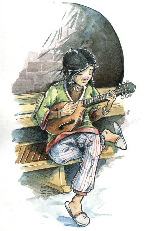 """"""" La Musique adoucit les moeurs """" ( Aristote ) - Page 6 Il_ful14"""