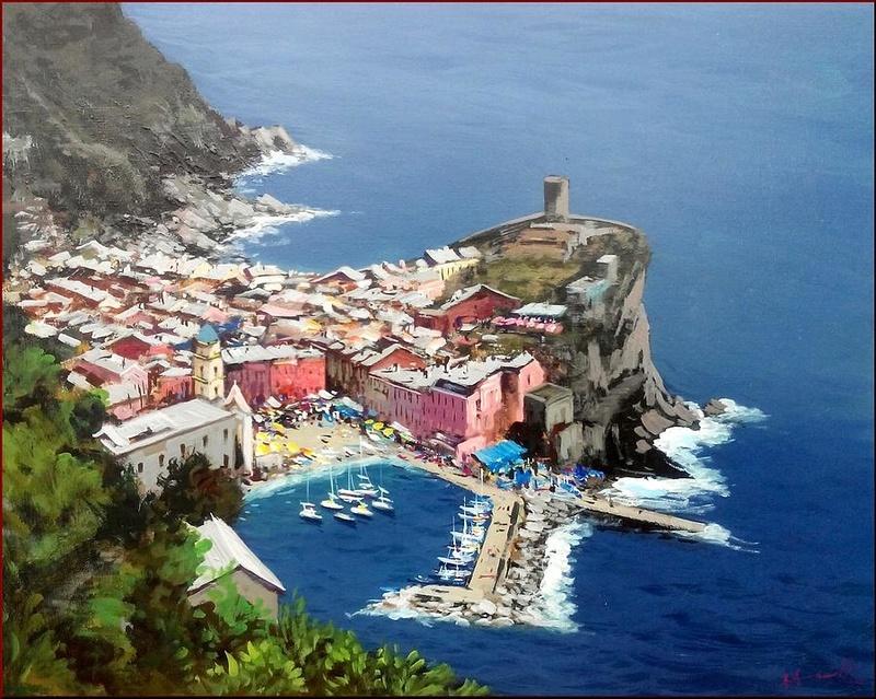L' Italie ... - Page 15 Lerici10