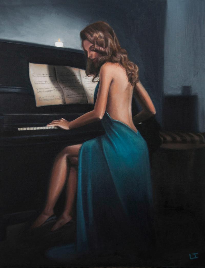 """"""" La Musique adoucit les moeurs """" ( Aristote ) - Page 6 Midnig10"""