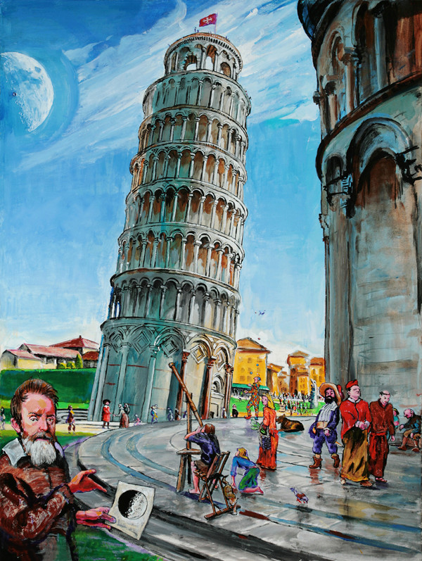 L' Italie ... - Page 15 Pisa10