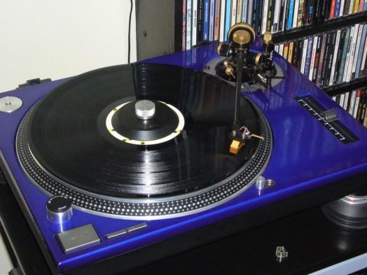 Aguja y cápsula MC para Technics 1210 002_1010