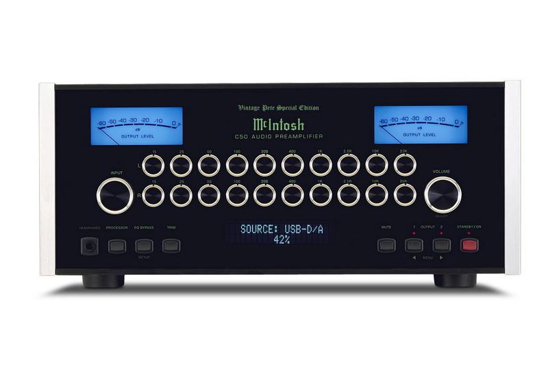 Primer amplificador integrado PMC 20409610