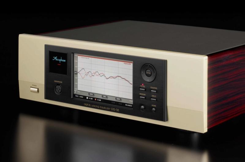 Primer amplificador integrado PMC Dg-58_10