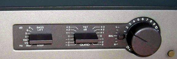 Primer amplificador integrado PMC Quad2010
