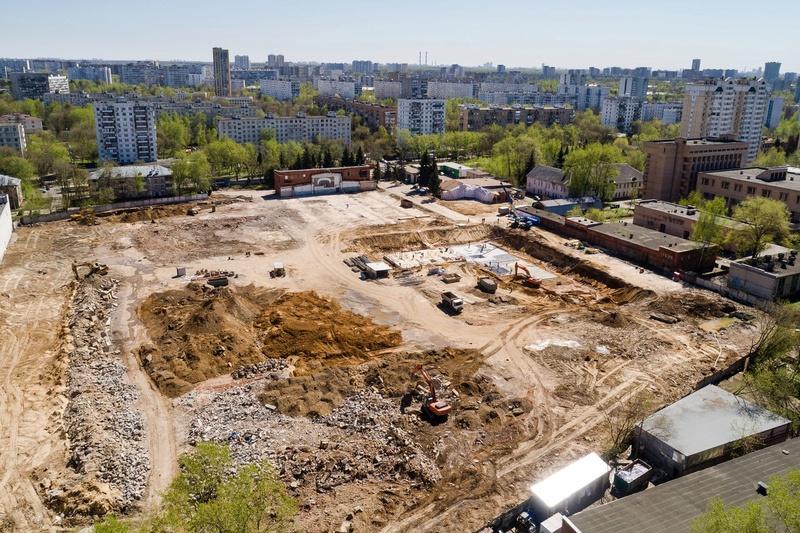 Новый проект Эталона в Москве - ЖК «Нормандия»  - Страница 3 E542_e10