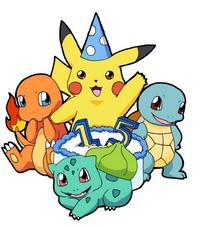 carte anniversaire Pokemon 1ulq10