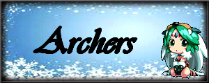 Liste de nos membres Archer12
