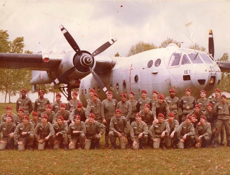 CCS Camp d'Idron Colcy10
