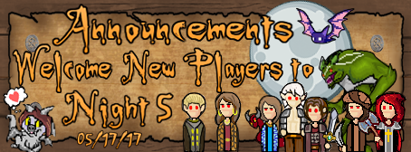 Announcements  Night510