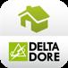 Delta Dore Domotica Hogar