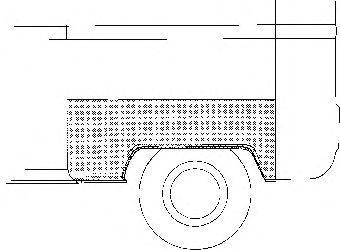 Limarija za T1 Dhbd10