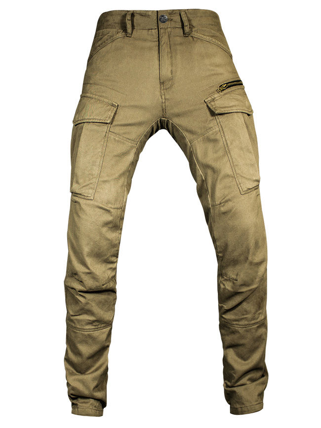 Pantalon textil moto. Jdc50010