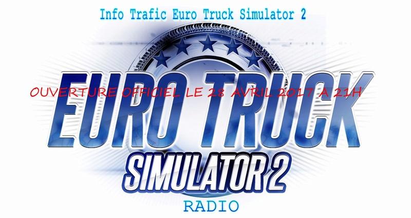 Radio Info Trafic ETS2