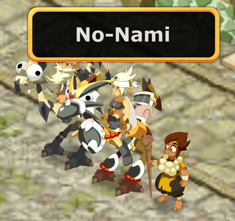 Candidature de No-Nami [Refusé] Screen10