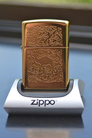 Collection: Les p'tits Zippo de Capretto maj 29/12/17 Dsc_1021