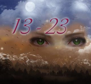 Du chapitre 13 au chapitre 23 13_2311