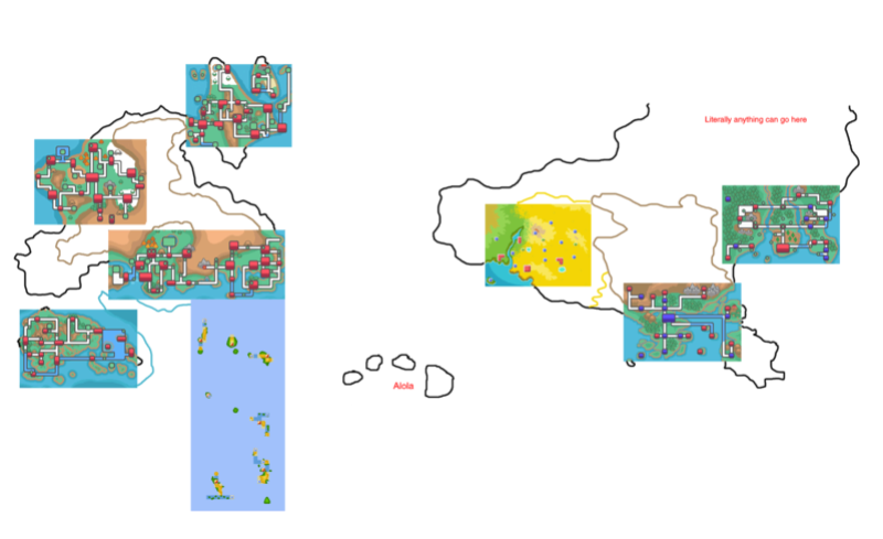 Forme du Pokémonde [Réflexions] 14654016