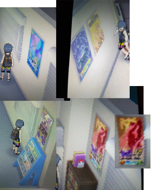 Posters chez Game Freak (SuMo) Affich10