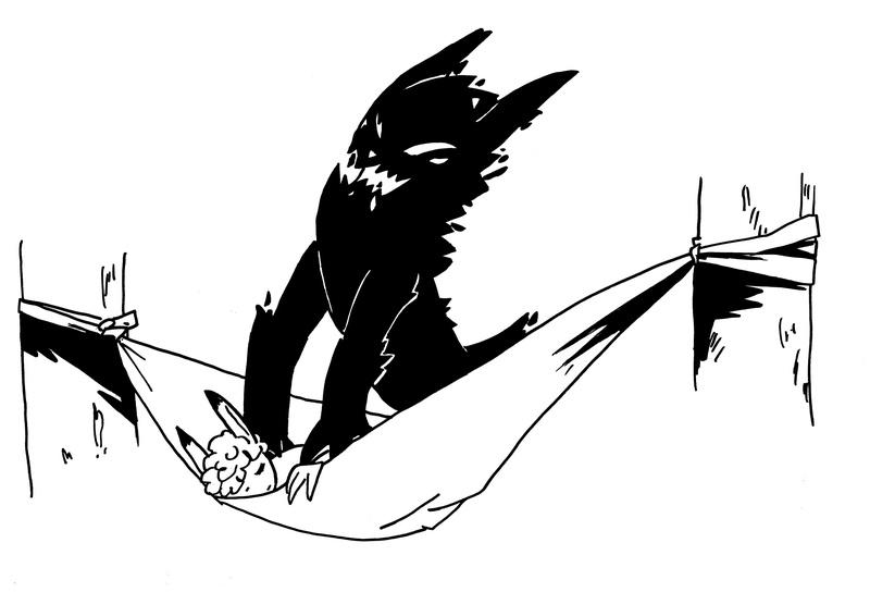 [fiction] [univers adapté de pokémon] Un monde de monstres  Pokemo12