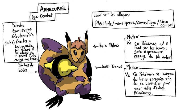 [petit jeu] fakemon à partir d'attaques - Page 2 Pokemo15