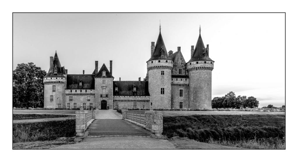 Château de Sully Chaate11