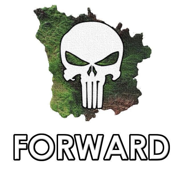 """Team """"Forward"""" Sans_t10"""