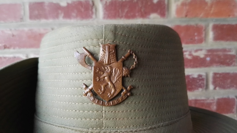 3 PARA BUSH HAT Img_2215