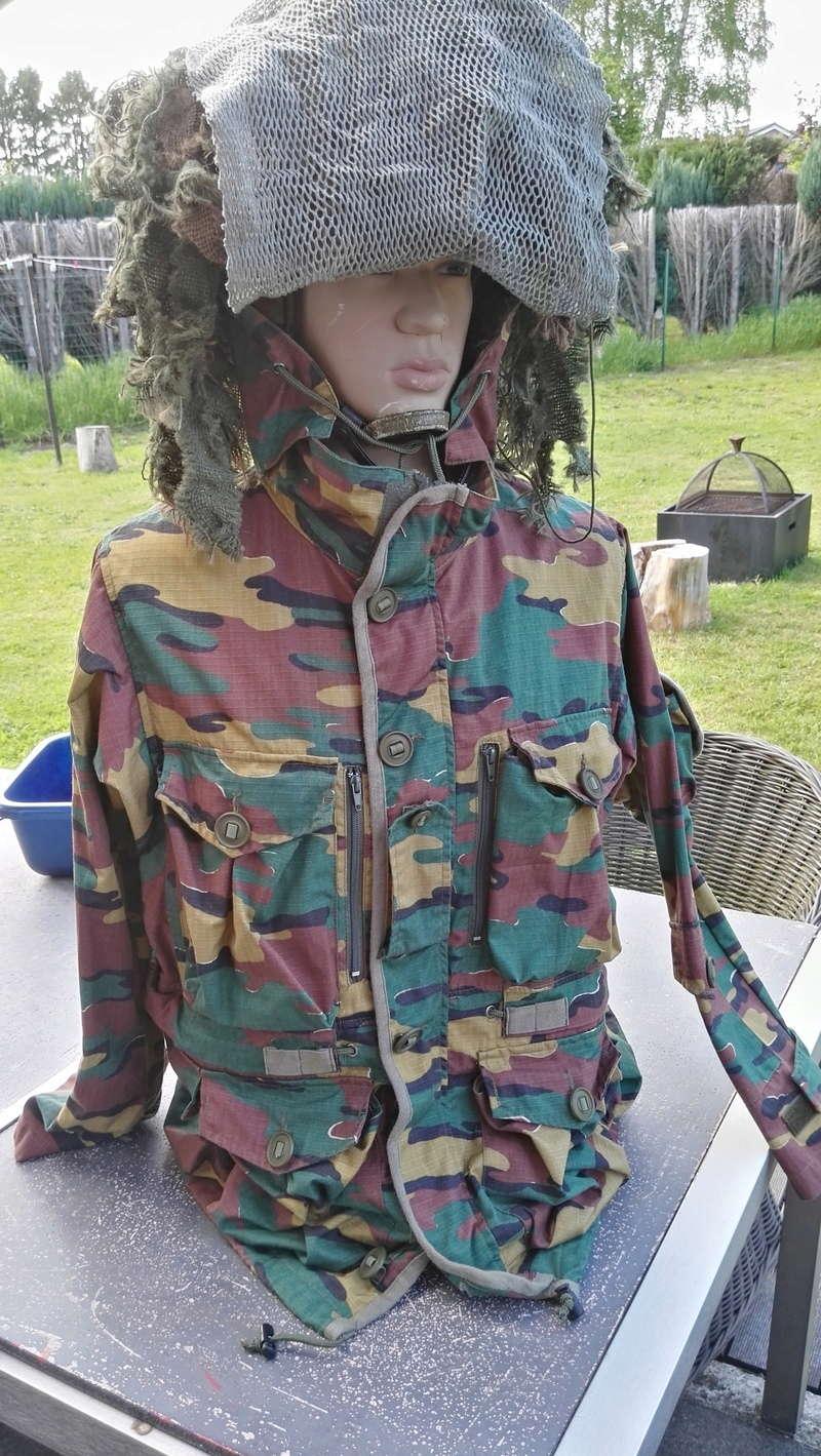 jigsaw  sniper jacket Img_2223