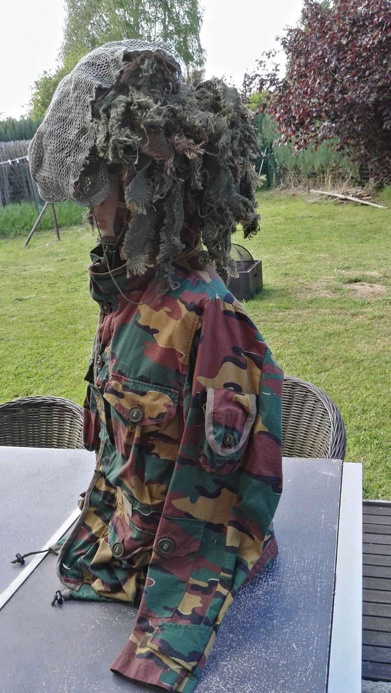 jigsaw  sniper jacket Img_2224