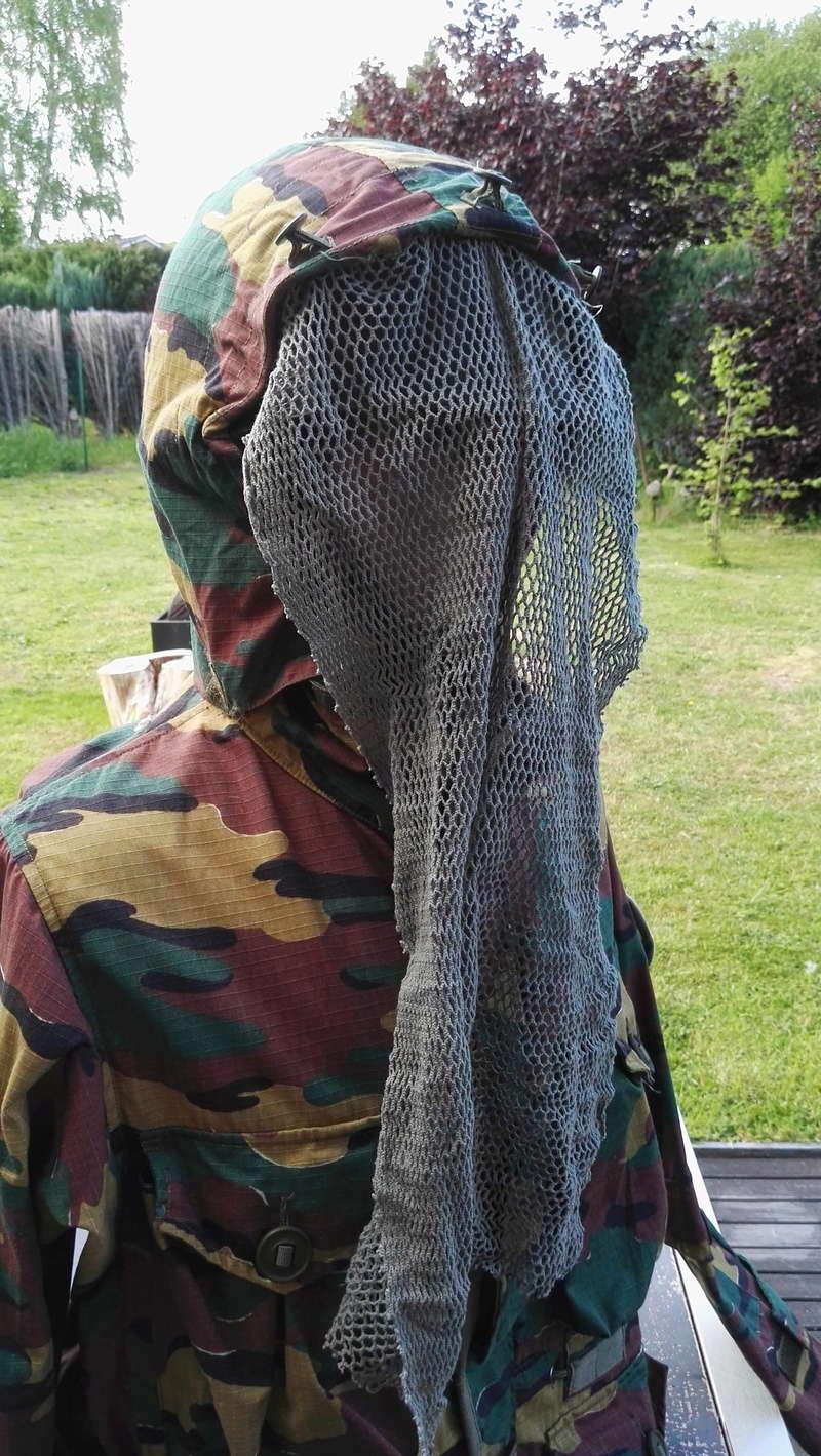 jigsaw  sniper jacket Img_2226