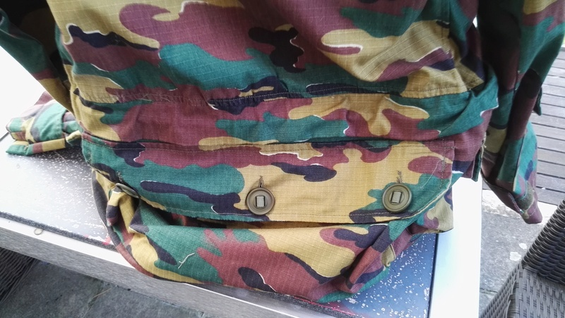 jigsaw  sniper jacket Img_2228