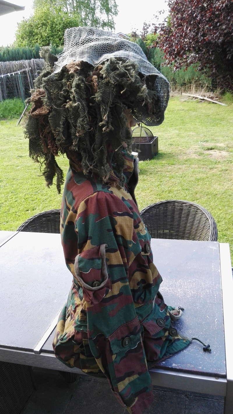 jigsaw  sniper jacket Img_2230