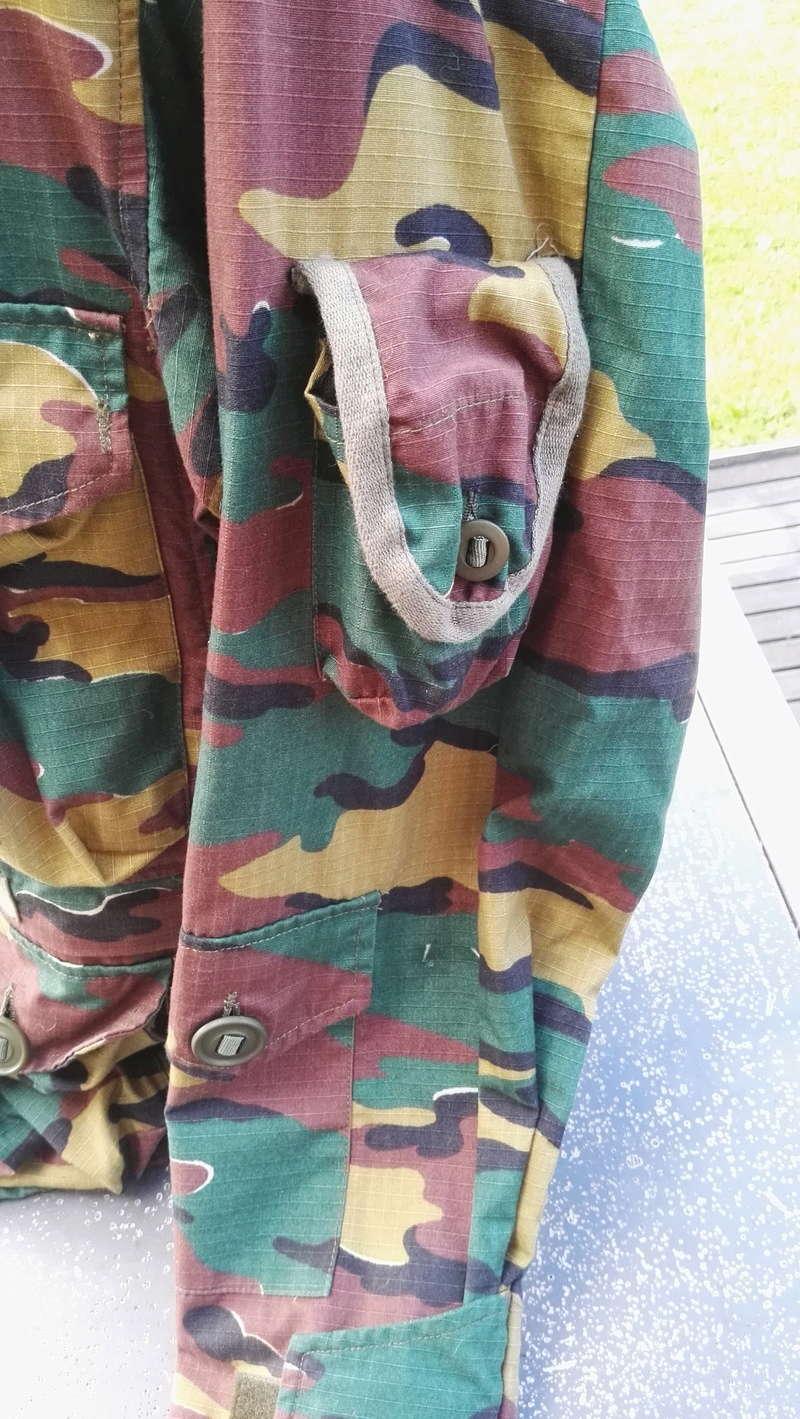 jigsaw  sniper jacket Img_2231