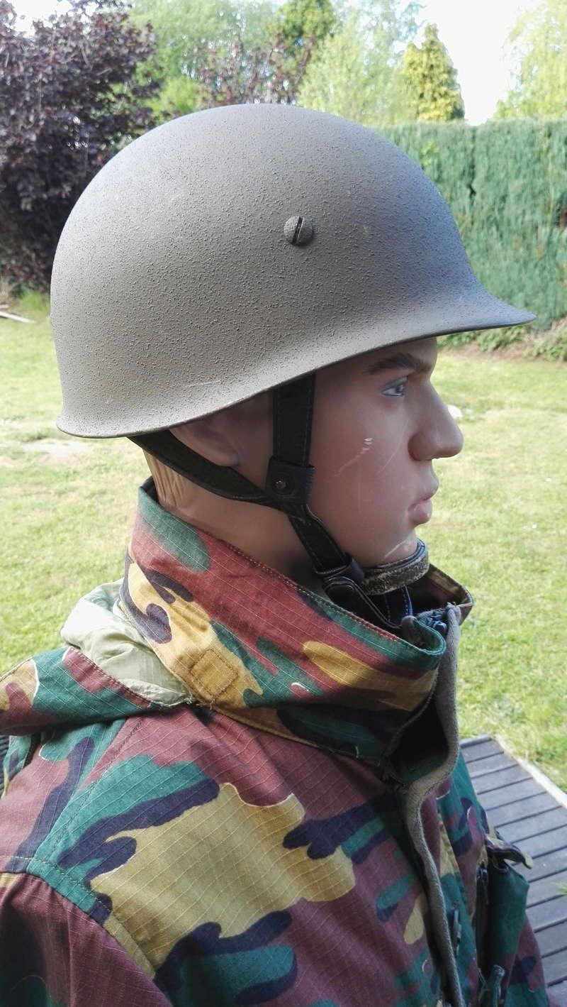 jigsaw  sniper jacket Img_2236