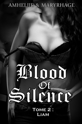 amheliie - AMHELIIE & MARYRHAGE - BLOOD OF SILENCE - Tome 2 : Liam Blood-11