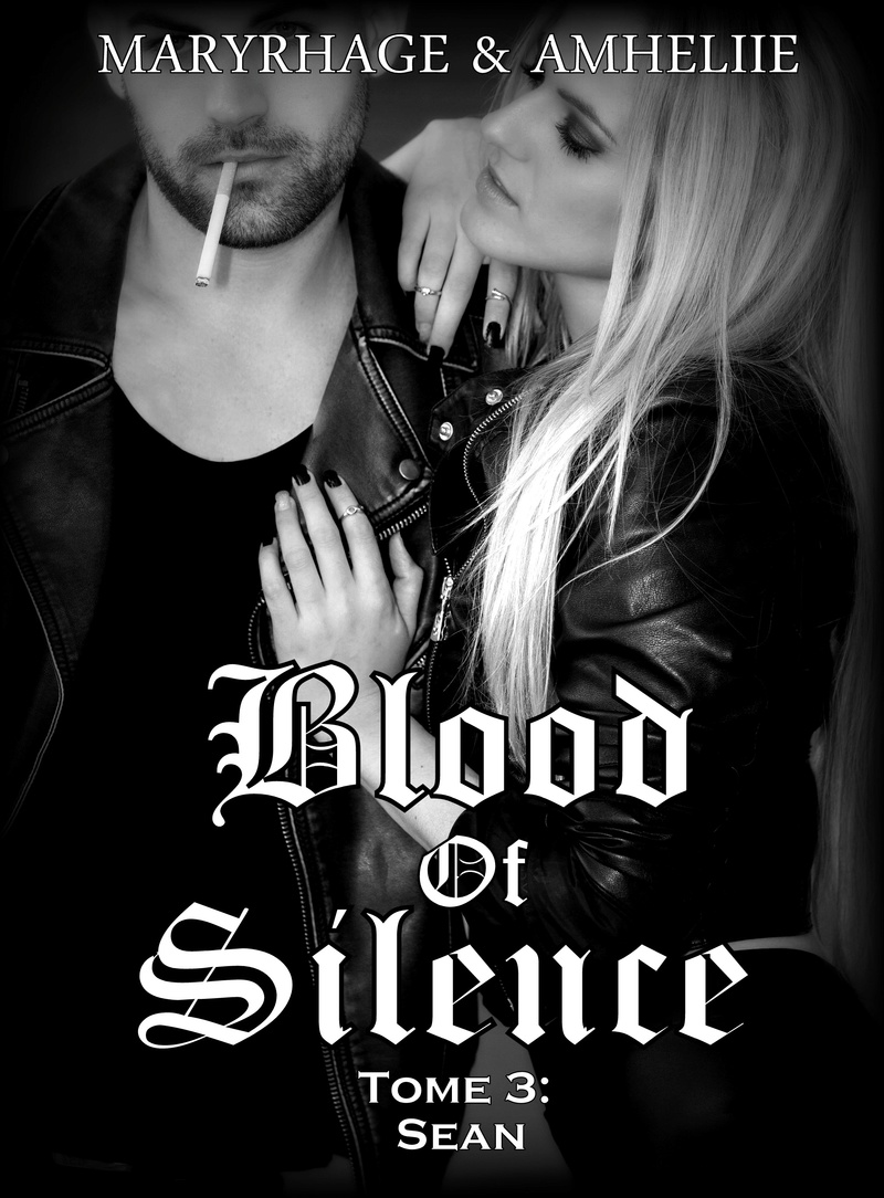 AMHELIIE & MARYRHAGE - BLOOD OF SILENCE - Tome 3 : Sean Blood-12