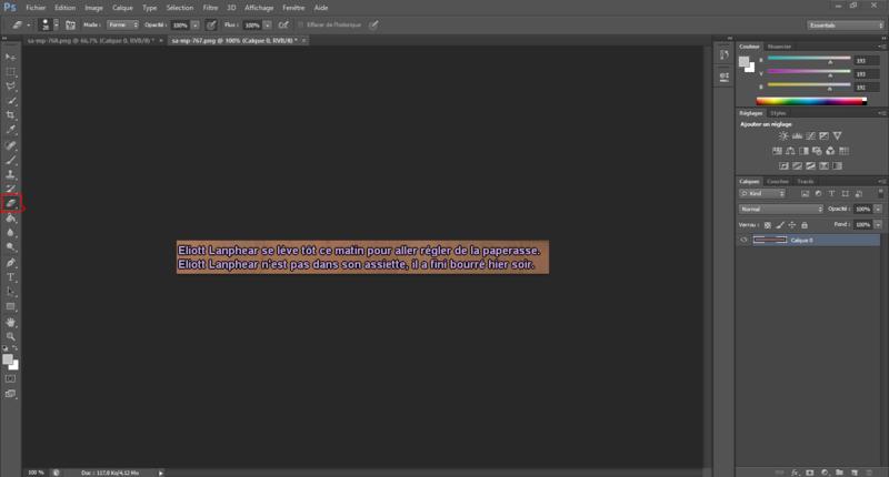 Tuto   Faire une série de screenshots de qualité avec logs. Captur12