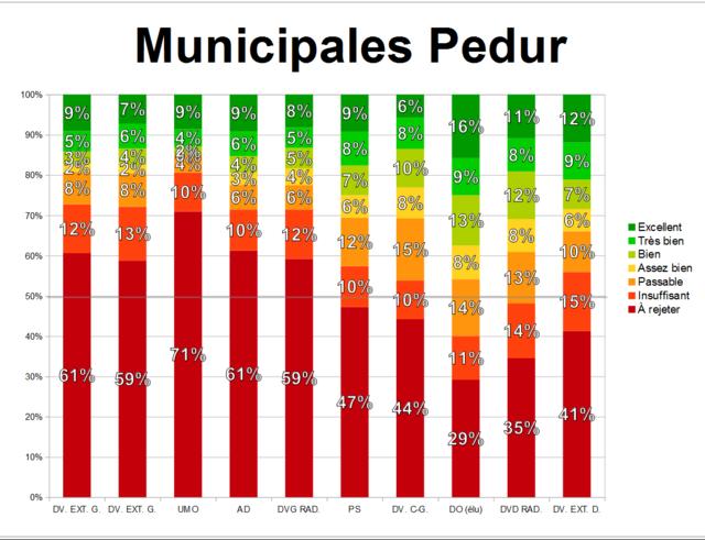 Édition spéciale : élections municipales 5 juin 2017 Munici52