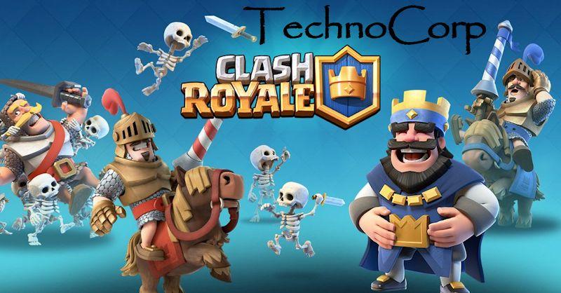 TechnoCorp