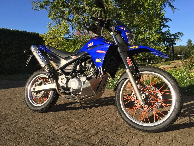 XTR660 de Snawbool Img_7921
