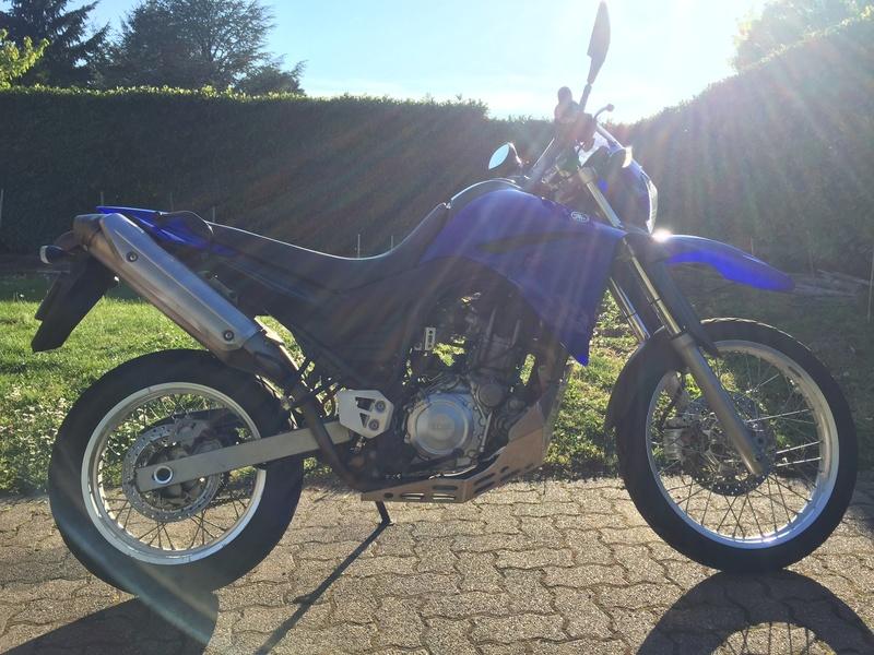 XTR660 de Snawbool Img_8010