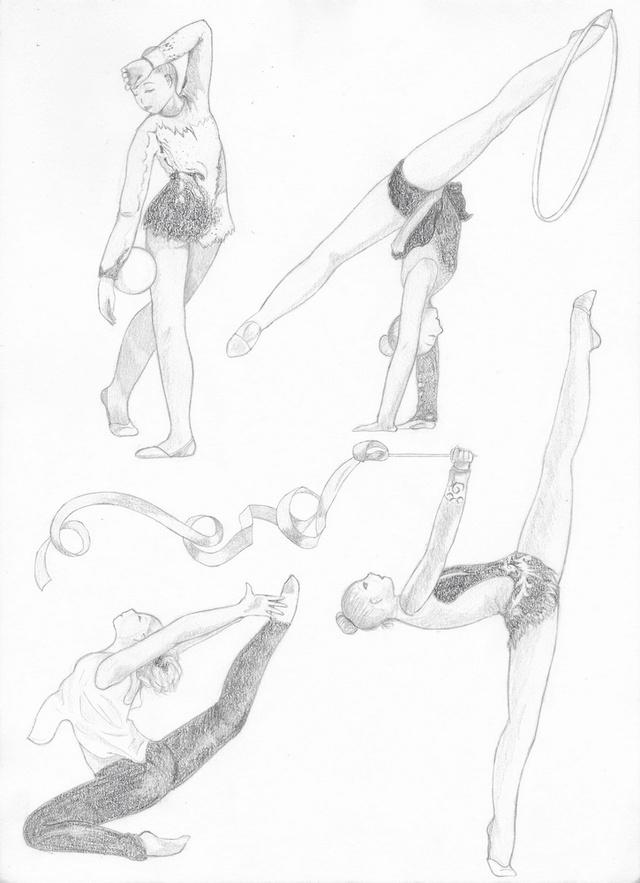 vos dessins sur la GR - Page 15 Kseniy10