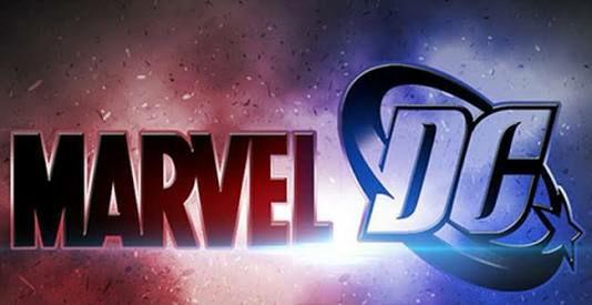 Rol Marvel/DC