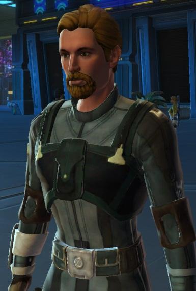 Tharan Cedrax - Jedi consulaire Theran10