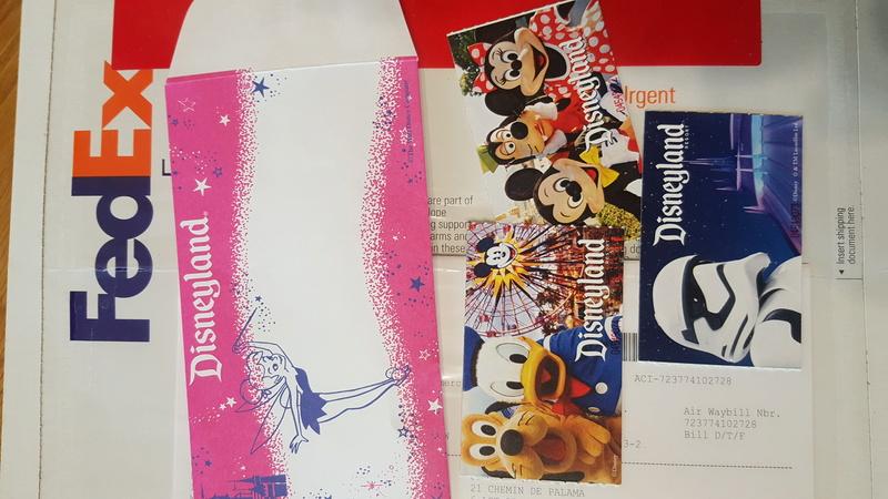 [Pré-TR] Disneyland Californie Juillet 2017 : Anaheim nous voila - Page 2 20170310
