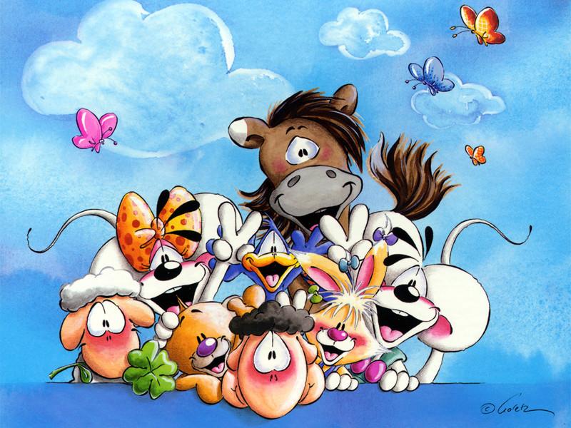 Petit jeu Deviner les nom de vos chèvre avec photo  - Page 8 Diddle10