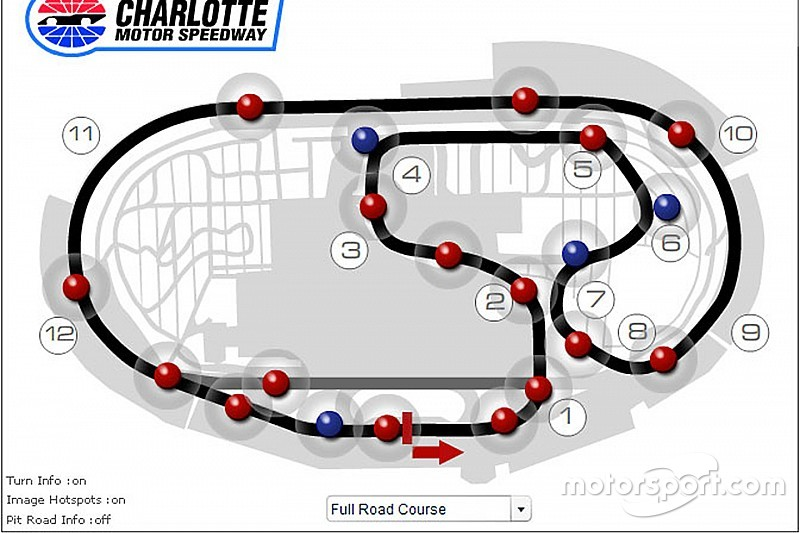 20170608-18:00-CIRCUITO CHARLOTTE ROAD COURSE Legends Ford '34 Coupe Nascar10