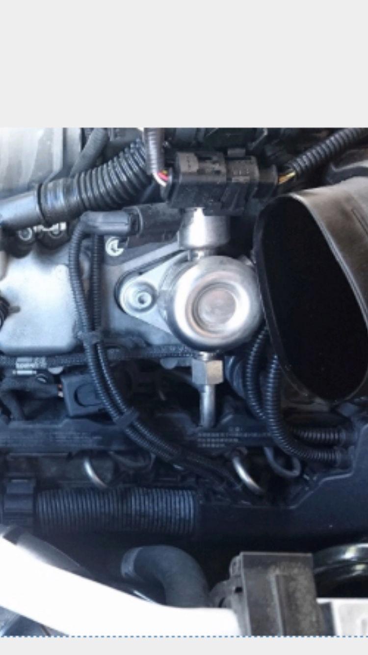 [ BMW E71 X6 4.4i an 2008 ] Moteur fume - Page 2 Image14